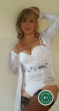 Mature Claudia is a hot and horny Spanish escort from Dublin 18, Dublin