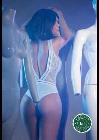 Jessika Fire TS is a high class South American escort Dublin 1, Dublin