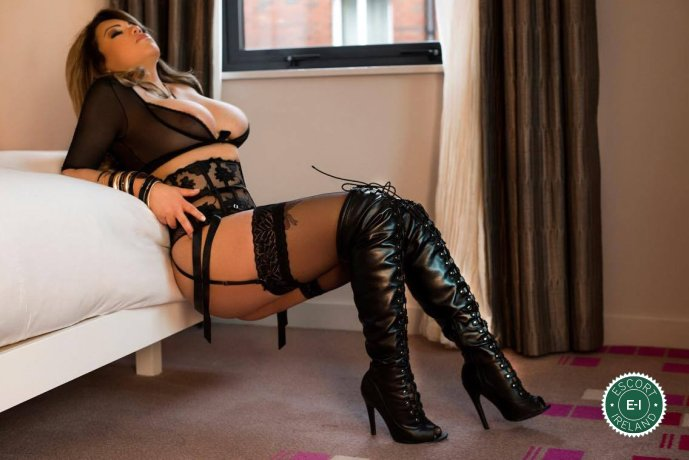Sapphire is a super sexy Venezuelan Escort in Dublin 2