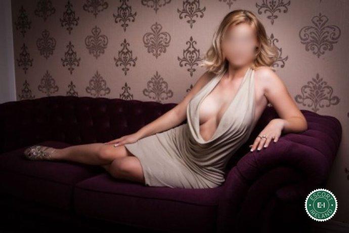 Adrienn is a sexy Czech escort in Dublin 8, Dublin