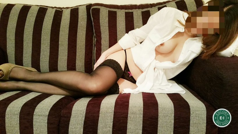 Olivia is a high class Chinese escort Dublin 1, Dublin