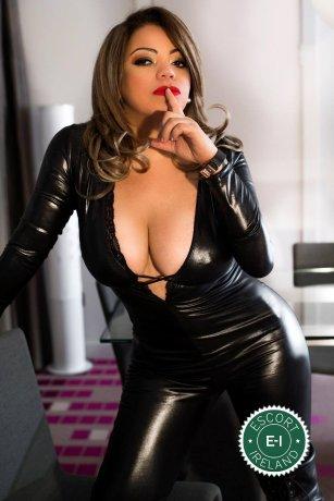 Sapphire is a super sexy Venezuelan escort in Dublin 8, Dublin
