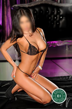 British Kristie is a top quality English Escort in
