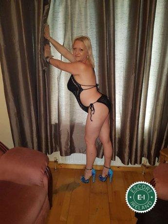 Mature Gesika is a high class Russian escort Dundalk, Louth