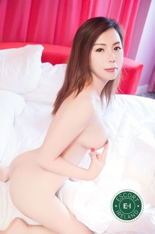 Emily is a sexy Japanese Escort in Waterford City
