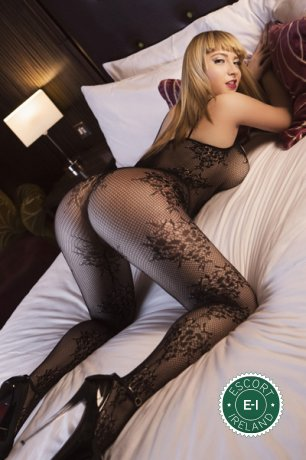 Meet the beautiful Karina in Dublin 1  with just one phone call
