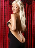 Gina - escort in Limerick City