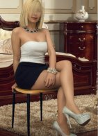 Mature Zuzy Massage - massage in Ashtown