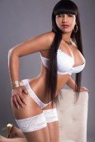 Jennyfer Star - female escort in Santry