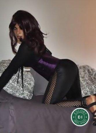 Kenia TS is a sexy Colombian escort in Castlebar, Mayo