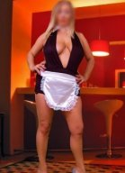 English Miss Jesse - Female in Galway City