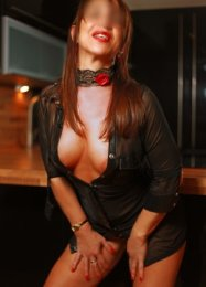 Meet the beautiful Paulina Mature in Dublin 4  with just one phone call