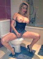 Jessy Passion - escort in Dundalk