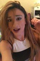 Hellen Boobies TV - transvestite escort in Christchurch