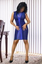 Ebony Lucy  - escort in Nenagh