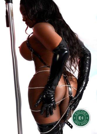Kisha is a sexy Austrian escort in Dublin 1, Dublin