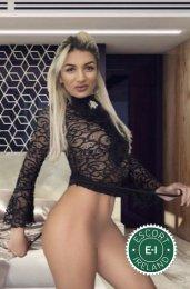 Lady Carla is a very popular Greek Escort in Dublin 2