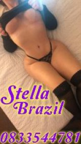 Stella Brazil - escort in Donnybrook