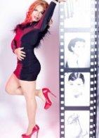 TV Penelope XXL - escort in Cork City