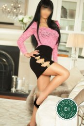 Karlla is a super sexy Lithuanian Escort in Dublin 2