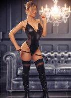 Mistress Federica - domination in Dublin City Centre North