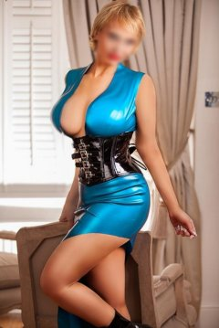 Cherry Wilder (Belfast Escort)