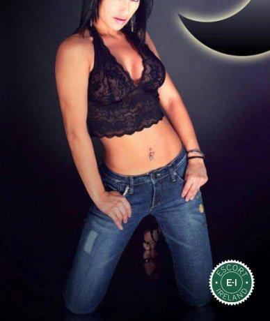 Patricia is a very popular Brazilian escort in Ennis, Clare