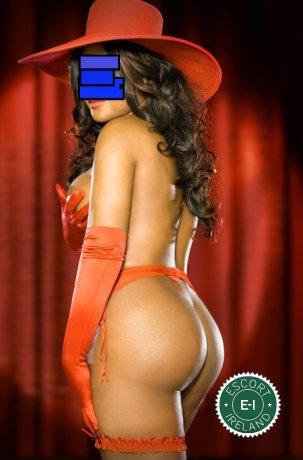 Sasha Eve is a hot and horny French escort from Dublin 2, Dublin