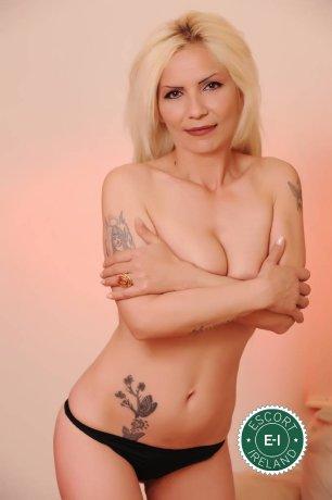 Sandra is a super sexy Czech escort in Carrick-on-Shannon, Leitrim