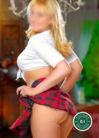 Isabelle is a hot and horny Slovak escort from Dublin 2, Dublin