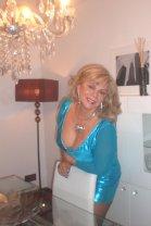 Mature Claudia - female escort in Santry