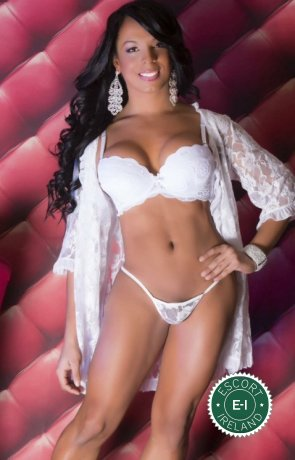 Shantal TS is a super sexy Caribbean Escort in Omagh