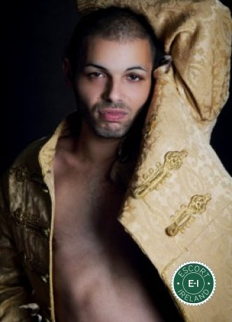 Roger is a sexy Italian escort in Tullamore, Offaly