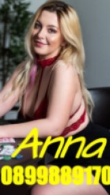 Anna - escort in Santry