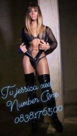 Jessica TV - escort in Kilmainham
