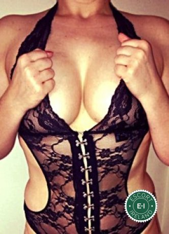 Spend some time with Irish Miss Alisha XXX in ; you won't regret it