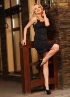 Marilyn - escort in Cavan Town