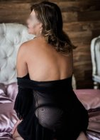 Veronica Mature  - escort in Belfast City Centre