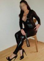 Mistress Tania - domination in Cork City