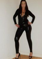 Mistress Tania - domination in Grand Canal Dock