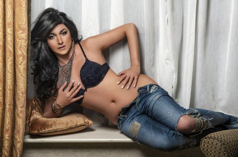 donna escort transvestit massage