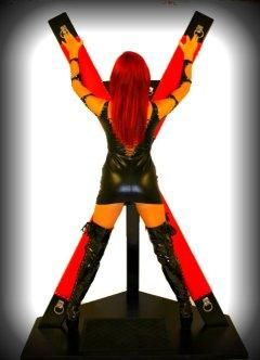 Mistress Savannah
