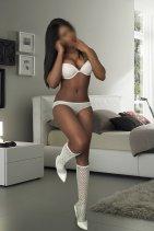 Ebony Beauty - escort in Dundalk