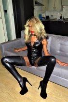 Shemale Deezer TV - escort in Cork City