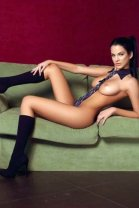 Blanca - female escort in Santry