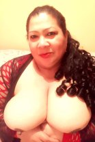 Philippine BBW - female escort in Santry