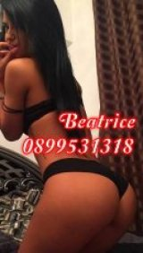 Beatrice - escort in Ringsend