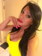 TS Pocahontas - transexual escort in Dublin City Centre South