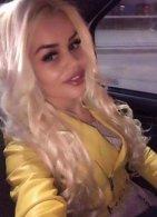 Rebecca - escort in Belfast City Centre