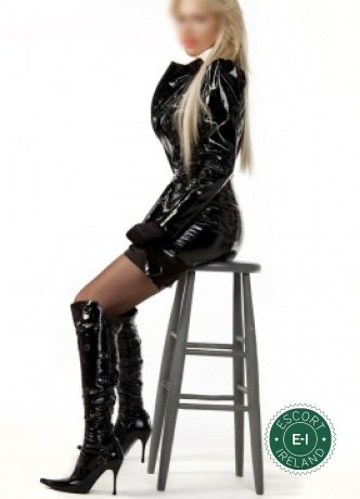 Ana is a hot and horny Dutch escort from Dublin 4, Dublin